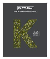 Kartsana Catalogue 2016