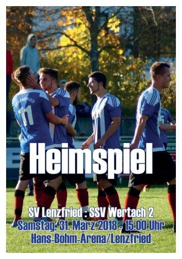 Heft SVL 01 Rueckrunde 17_18