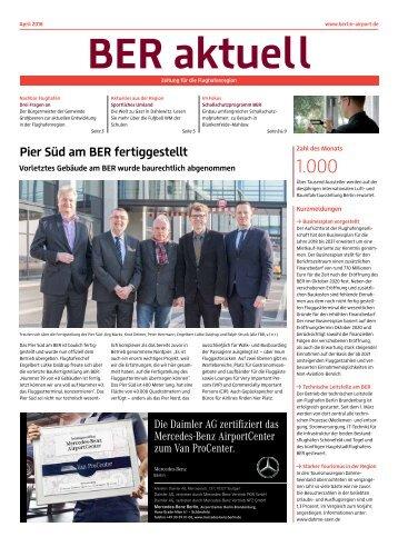 BER aktuell 04/2018