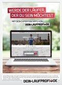 LÄUFT. Das liest du im neuesten Magazin von laufen.de - Page 2