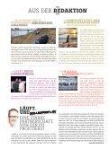 LÄUFT. Das liest du im neuesten Magazin von laufen.de - Page 3