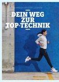 LÄUFT. Das liest du im neuesten Magazin von laufen.de - Page 6