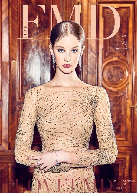 loveFMD Magazine Issue8