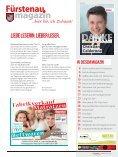 Fürstenau Mag Winter 2017 - Page 3
