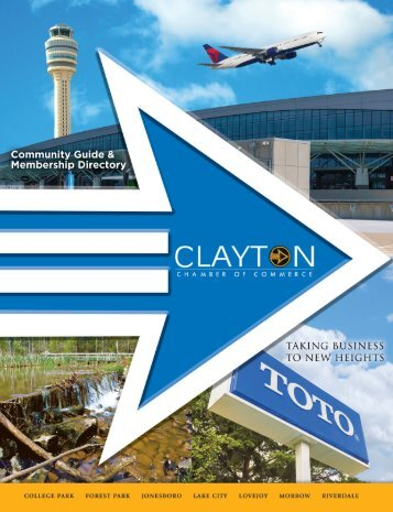 Clayton NCG_2018 Flipbook