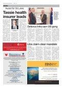 Tasmanian Business Reporter April 2018 - Page 2