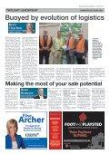 Tasmanian Business Reporter April 2018 - Page 5
