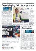 Tasmanian Business Reporter April 2018 - Page 6
