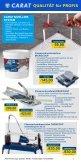 CARAT Qualität für Profis - HSK / Fliesenleger - Seite 4