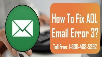 1-800-488-5392 Fix AOL Email Error 3