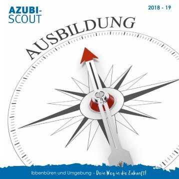 Azubi-Scout Ibbenbüren 2018/2019