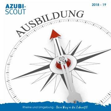 Azubi-Scout Rheine 2018/2019
