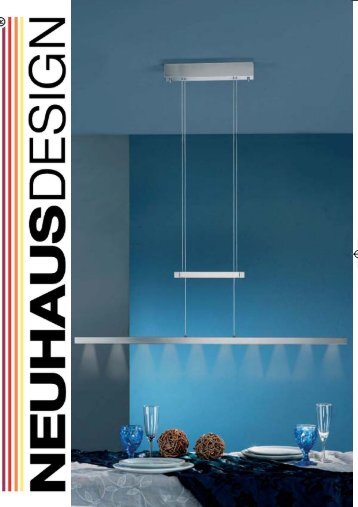 neuhaus licht gmbh - Elektrorat