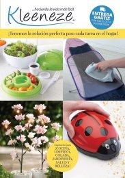 Dual Language Kleeneze Spring/Summer Main Book Issue 2