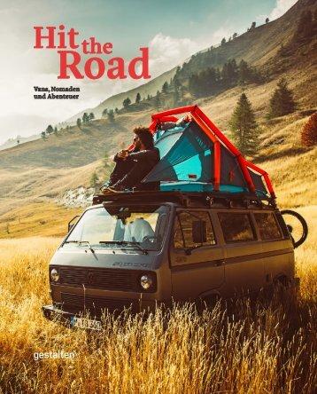 Hit the Road – Leseprobe