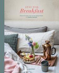 Stay for Breakfast – Leseprobe