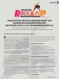 Musiker Magazin 1/2018 - Seite 3
