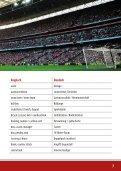 Englische Fußballvokabeln für deutsche Groundhopper - Page 7