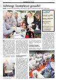 Der Messe-Guide zur 12. jobmesse oldenburg - Page 2