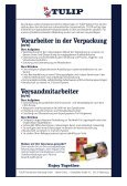 Der Messe-Guide zur 12. jobmesse oldenburg - Page 5