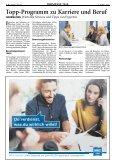 Der Messe-Guide zur 12. jobmesse oldenburg - Page 6