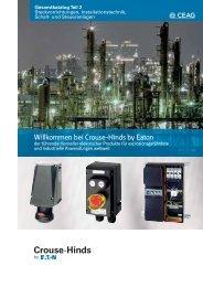 EATON-CROUSE-HINDS_Katalog_Steckvorrichtungen-Installationstechnik-Schalt-und-Steueranlagen_08-2014_DE