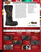 2018 Thorogood fire catalog - Page 2