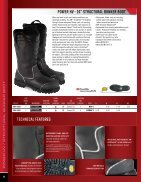 2018 Thorogood fire catalog - Page 4