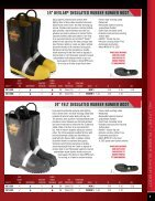 2018 Thorogood fire catalog - Page 7