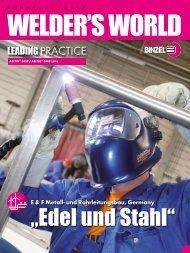 E & F Matall- und Rohrleitungsbau, Germany