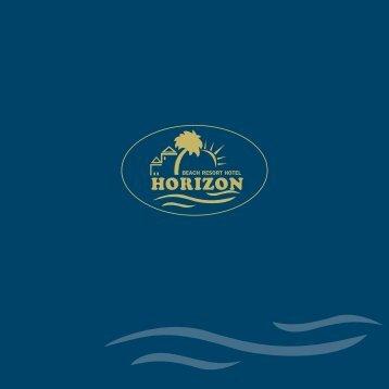 H otel B oundary - Horizon Beach Resort And Spa
