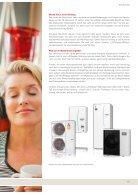 Katalog Mitsubishi Electric Wärmepumpe - Seite 3