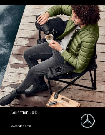 Mercedes-Benz Collection 2018