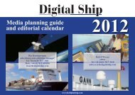 Media planning guide and editorial calendar 2012