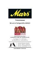 Mars Trimmmesser Katalog - Seite 2