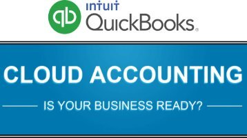 Importance of Cloud Accounting Software for Small Businesses