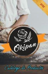 Catálogo de Productos Okipan 2018