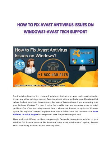 fix-avast-antivirus-issues-on-windows