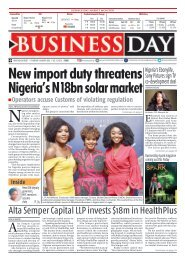 BusinessDay 29 Mar 2018
