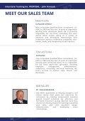 Interstate Trucking Inc. Proposal - Page 3