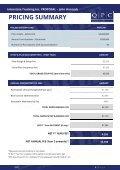 Interstate Trucking Inc. Proposal - Page 6