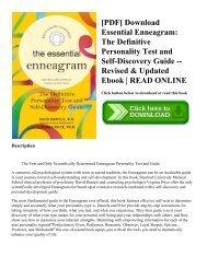 Stress test pdf download