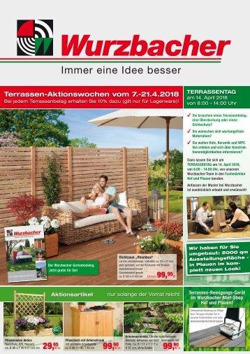 Wurzbacher - 07.04.2018