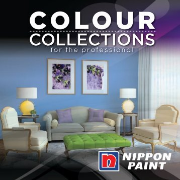 COLOUR COLLECTIONS - Nippon Paint Singapore