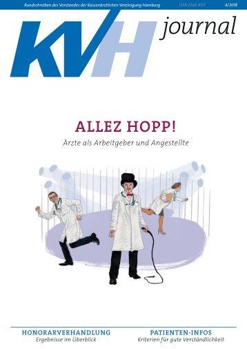 KVH Journal 04/2018