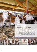 Melksysteme - Rinder-Stalltechnik - Seite 6