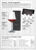 Weinzeche Weinletter 4_2018 – Die Kunst des Genießens - Seite 2
