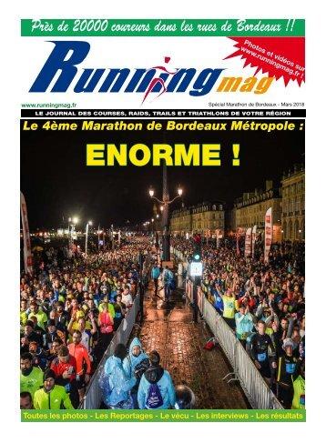 Spécial Marathon de Bordeaux Métropole 2018 -