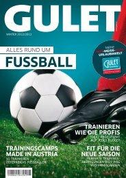GULET Fussball Wi1213