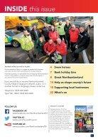 Northumberland News Spring 2018 - Page 3